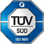 ISO 9001: 2008 Certification for GulfScan