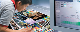 Sheetfed-Offset Printing